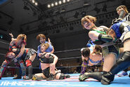 July 25, 2020 Ice Ribbon results 9