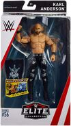 Karl Anderson (WWE Elite 56)