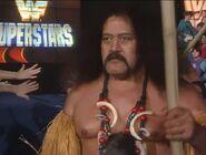 November 14, 1992 WWF Superstars of Wrestling 5