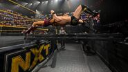 November 25, 2020 NXT 22