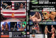 SummerSlam 2005 DVD