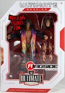 Ultimate Warrior (WWE Ultimate Edition 1)