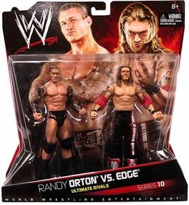 WWE Battle Packs 10