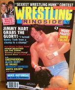 Wrestling Ringside - March 1988
