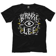 Brodie Lee Gold Eye Shirt