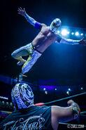CMLL Super Viernes (January 24, 2020) 24