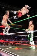 CMLL Super Viernes (June 8, 2018) 17