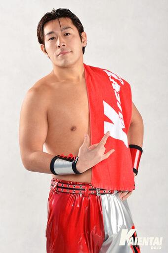Hiro Tonai