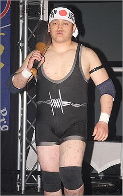 Kankuro Hoshino