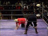 May 9, 1995 ECW Hardcore TV 10