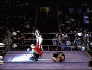 May 9, 1995 ECW Hardcore TV 14