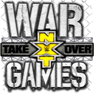 NXT TakeOver WarGames logo