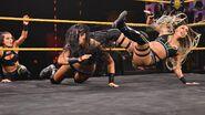 November 18, 2020 NXT 9