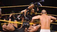 October 16, 2019 NXT 9