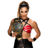 Raquel Gonzalez NXT Womens Champ