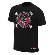 Triple H All Hope is Gone Youth Authentic T-Shirt