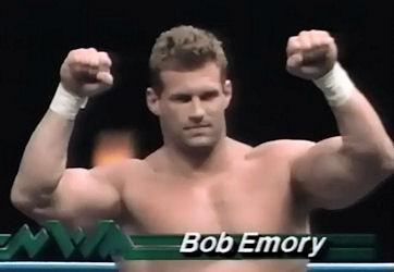 Bob Emory