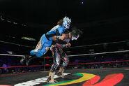 CMLL Domingos Arena Mexico 7-14-19 18