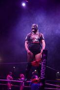 CMLL Martes Arena Mexico (January 8, 2019) 5