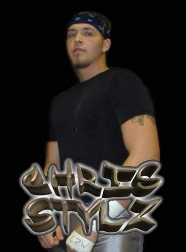 Chris Stylz