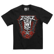 Edge You Know Me Youth Authentic T-Shirt