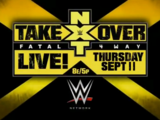 NXT Takeover II