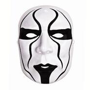 Sting Plastic Mask