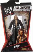 WWE Elite 1 Edge