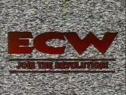 August 8, 1995 ECW Hardcore TV 2