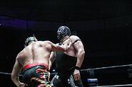CMLL Domingos Arena Mexico (January 12, 2020) 17