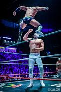 CMLL Domingos Arena Mexico (January 26, 2020) 18