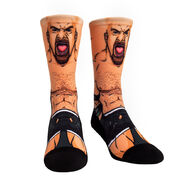 Goldberg Rock 'Em Socks