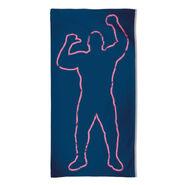 Keith Lee Limitless Leegion Beach Towel