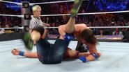 The Best of WWE AJ Styles Most Phenomenal Matches.00015