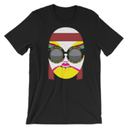 The Miz & Asuka MMC Mask Logo Unisex T-Shirt