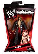 WWE Elite 8 Edge