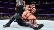 205 Live (August 7, 2018).16