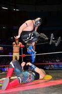 CMLL Domingos Arena Mexico (August 11, 2019) 5