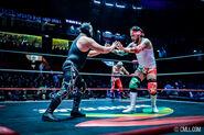 CMLL Domingos Arena Mexico (January 26, 2020) 1