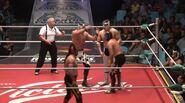 CMLL Lunes Arena Puebla (August 1, 2016) 11