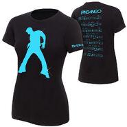 Fandango Daa-Da Women's T-Shirt