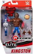 Kofi Kingston (WWE Elite 78)