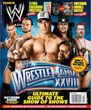 WWE Magazine April 2012