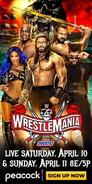 WrestleMania37