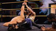 August 12, 2020 NXT 15