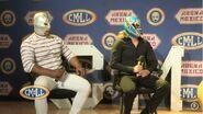 CMLL Informa (April 14, 2021) 3