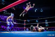 CMLL Super Viernes (February 28, 2020) 5