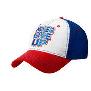 John Cena Hustle Loyalty Respect Baseball Hat