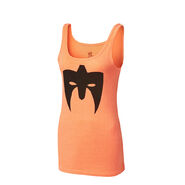 Ultimate Warrior Parts Unknown Women's Tank Top