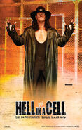 Hell in a Cell (2009)
